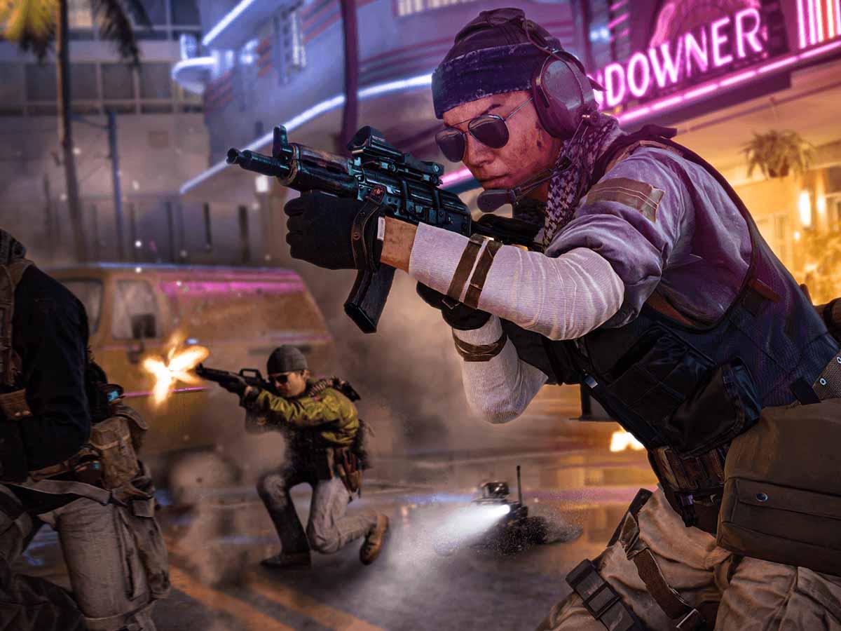 Treyarch revela porque Call of Duty: Black Ops sigue siendo popular