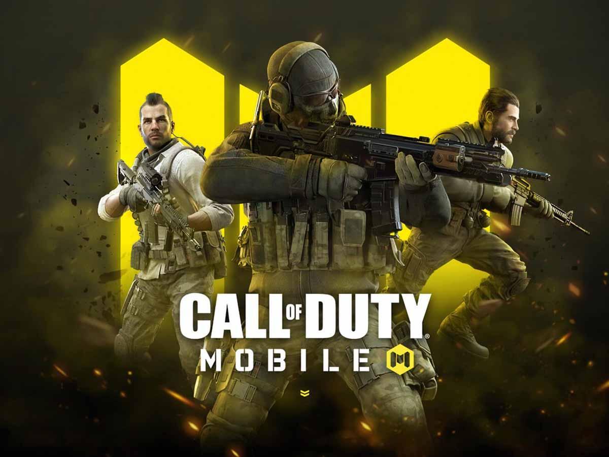 Call of Duty Mobile: ¿Cuáles son las cifras de la versión portable?