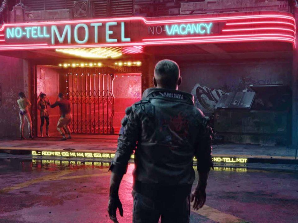 Cyberpunk 2077: La opción multijugador es más que un modo
