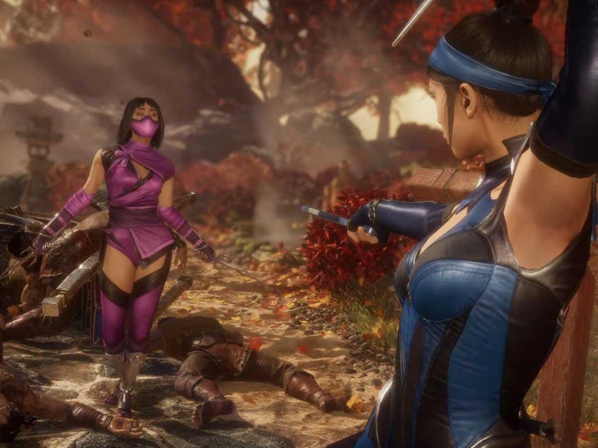 Mortal Kombat 11 incluirá modo de juego Kross Generation para la nueva generación