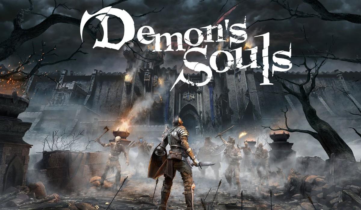 """Demon's Souls: ¿por qué se descartó un """"modo fácil""""?"""