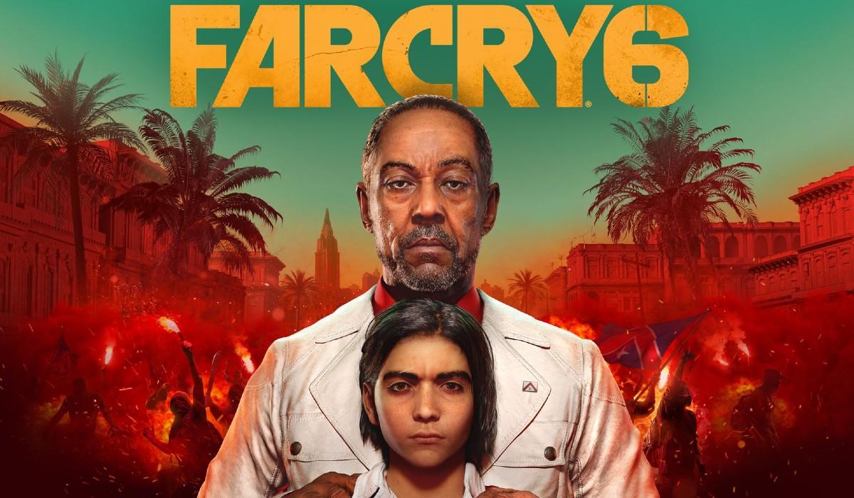 Far Cry 6 podría llegar al mercado el 26 de mayo