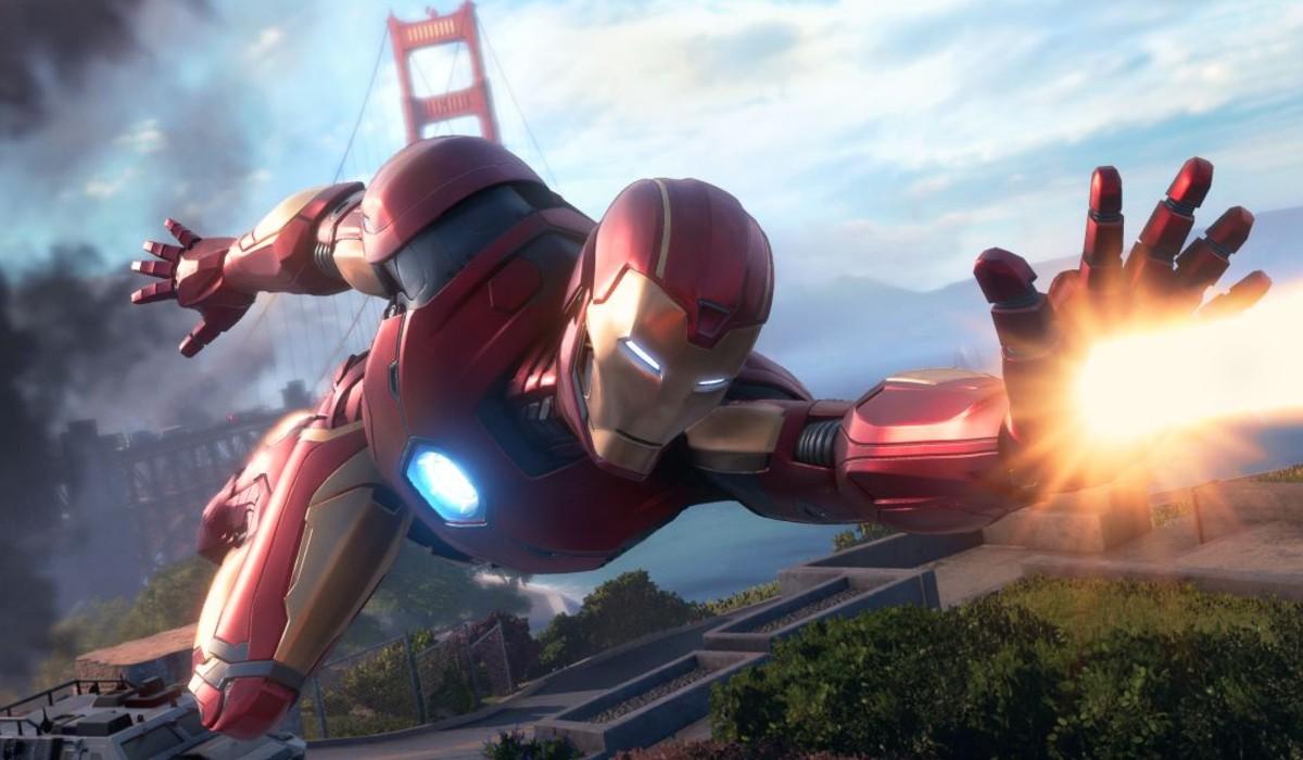 Marvel's Avengers le provocó grandes pérdidas a Square Enix