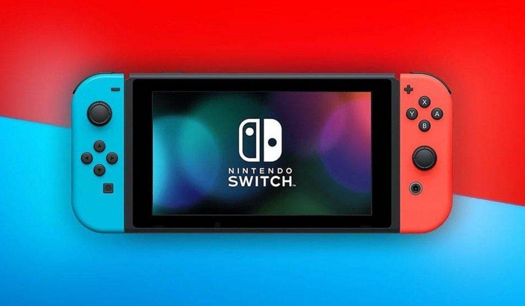 Nintendo Switch continúa dominando en Estados Unidos