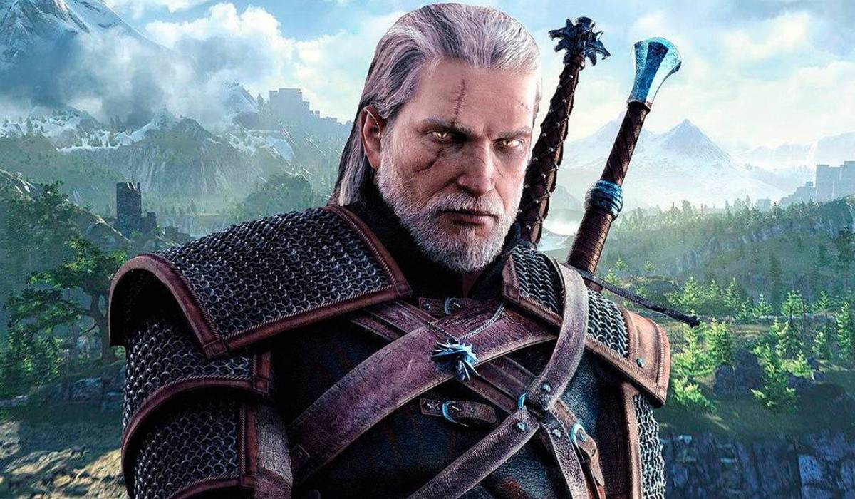 The Witcher 3 reveló detalles sobre Xbox Series X