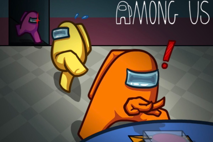 Among Us ya está disponible para Nintendo Switch