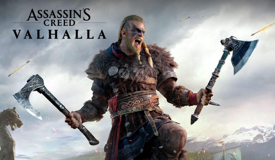 Assassin's Creed Valhalla habría vendido 1,7 millones de copias en su debut