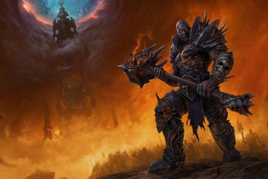 World of Warcraft: Shadowlands rompe récords de la franquicia