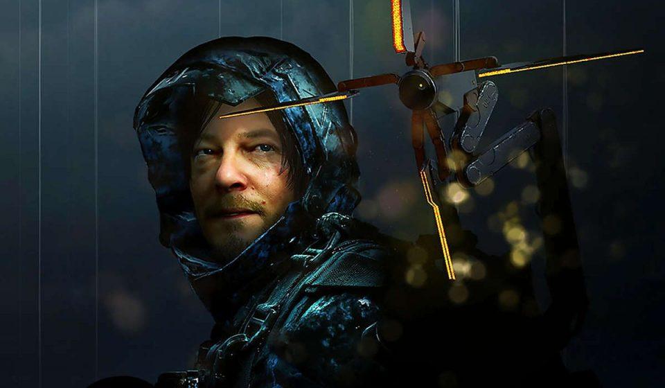 Death Stranding sufre review bombing por colaborar con Cyberpunk 2077