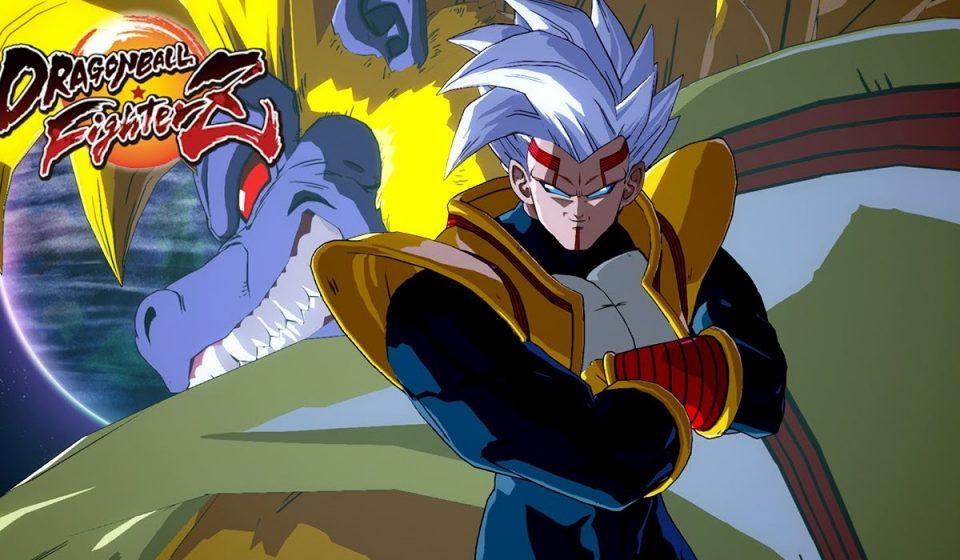 Dragon Ball FighterZ recibirá dos nuevos luchadores