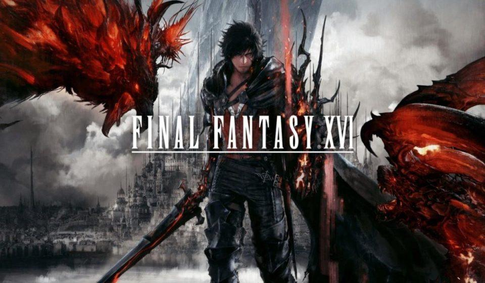 Final Fantasy XVI: ¡Habrá más noticias del juego en 2021!