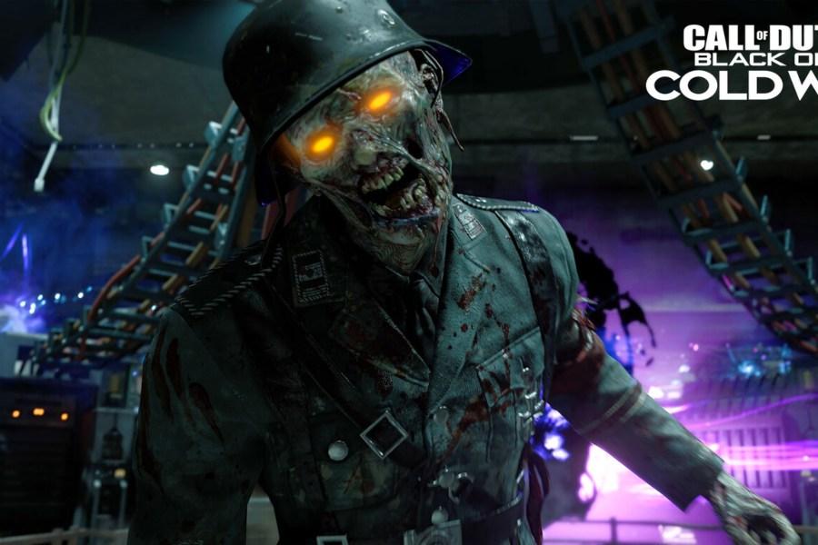El modo zombies de Black Ops Cold War es gratis de forma temporal