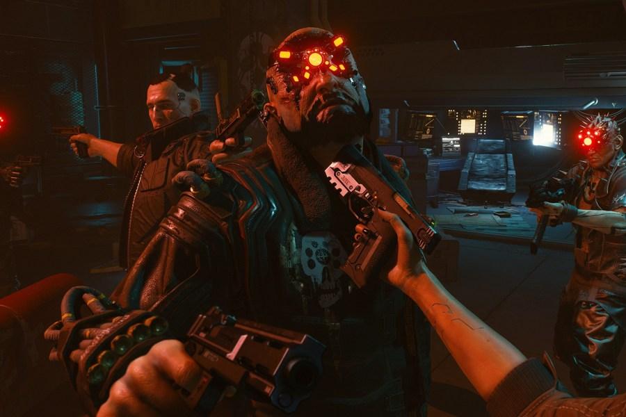 Cyberpunk 2077: Gabe Newell defiende a CD Projekt Red de las críticas