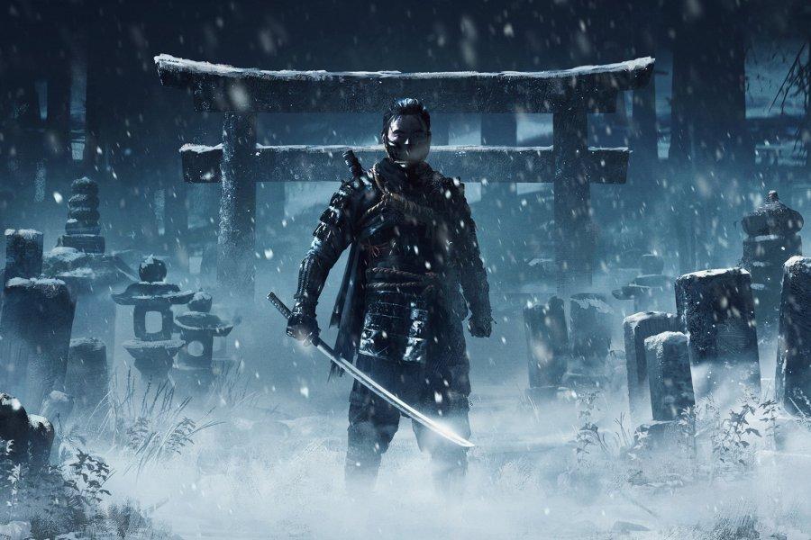 Sucker Punch estaría desarrollando una secuela de Ghost of Tsushima