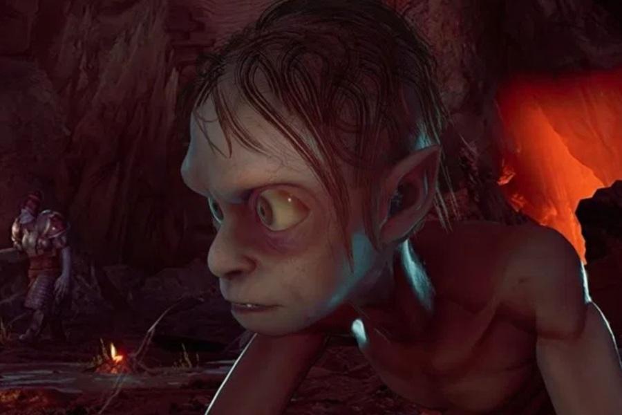 El videojuego de El Señor de los Anillos: Gollum se retrasa hasta 2022