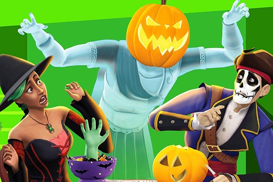 Los Sims 4: EA anuncia un nuevo paquete de contenidos