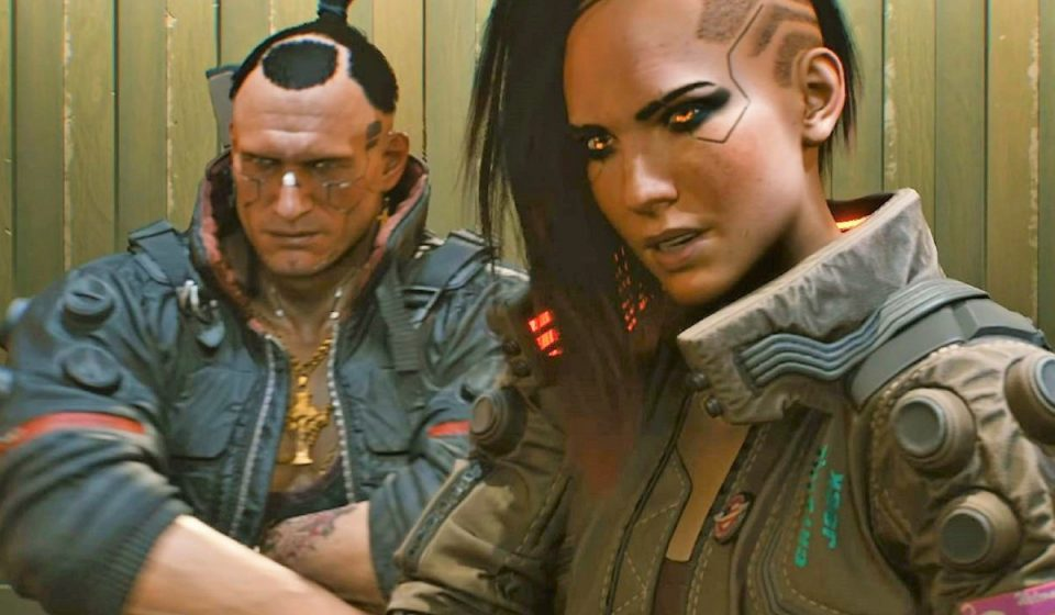Cyberpunk 2077: CD Projekt se enfrenta a una nueva demanda