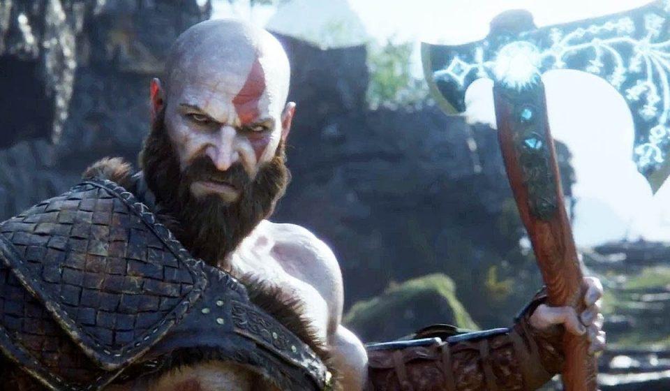 God of War: Ragnarok tendría una versión para PS4