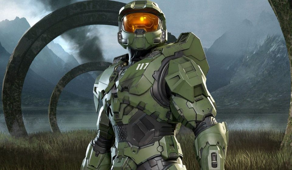 Halo Infinite: 343 Industries detalló nuevos elementos del juego