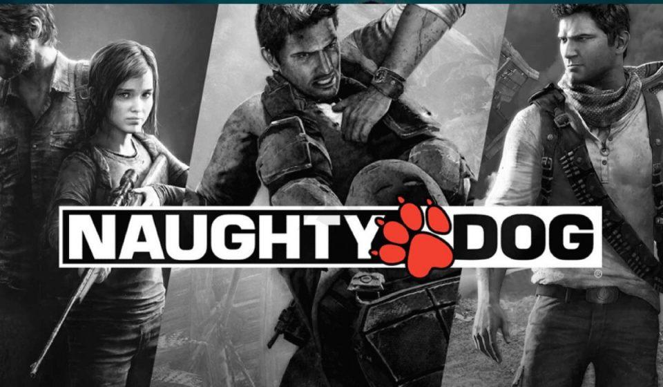 Naughty Dog está trabajando en algo impresionante para PS5