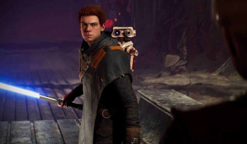 Star Wars tendrá un nuevo videojuego de mundo abierto