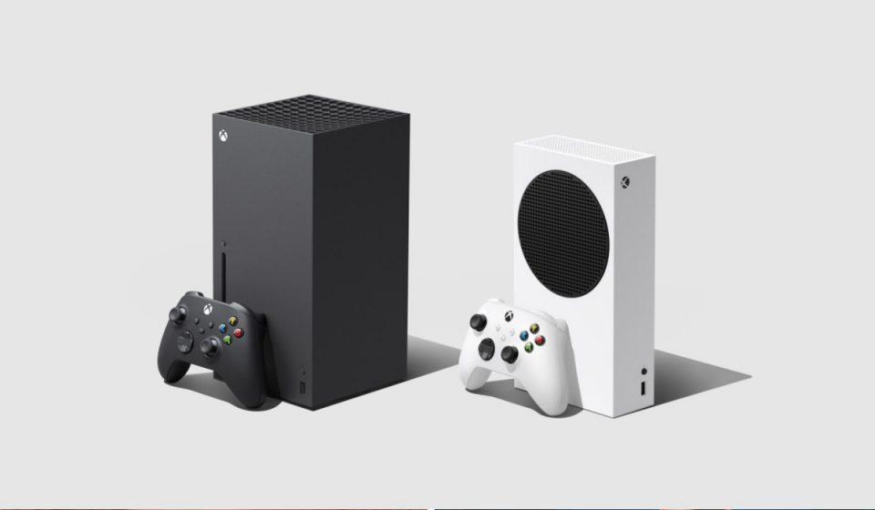 Xbox Series X/S: ¡El mayor lanzamiento de una consola de Microsoft!
