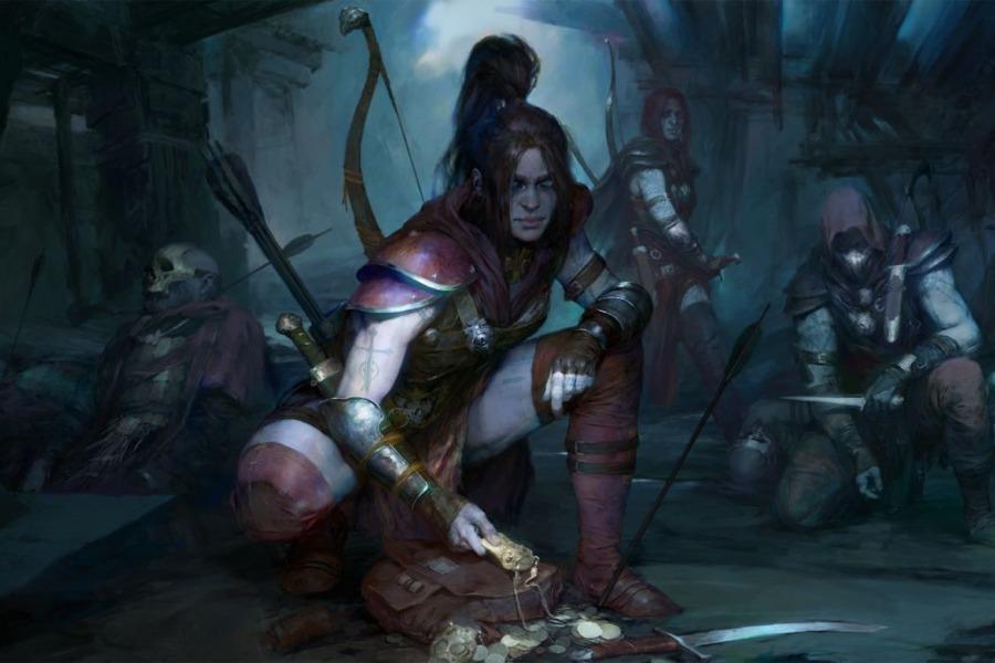 Blizzard lanza el tráiler y nuevos detalles de Diablo IV