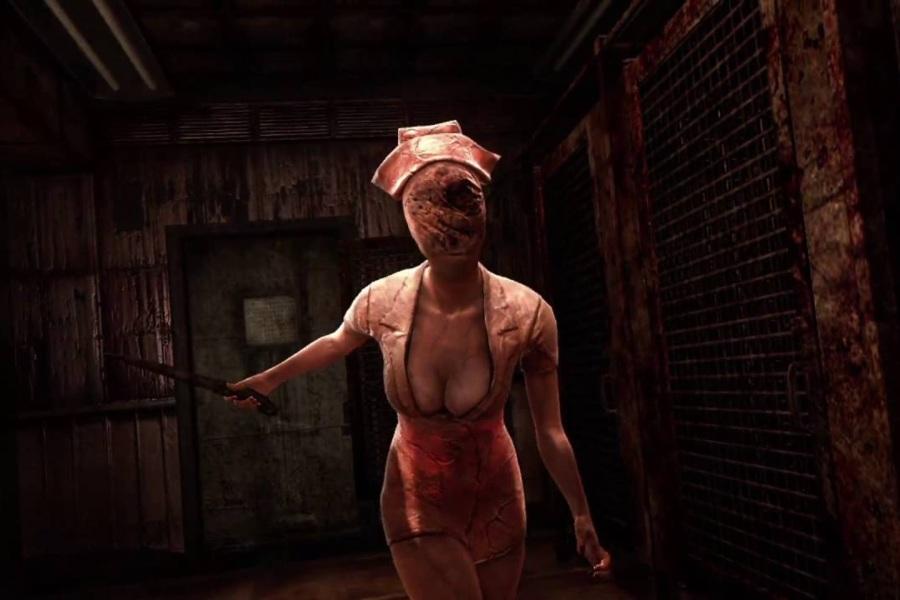 Konami prepara un nuevo videojuego de Silent Hill