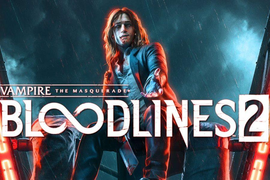 Vampire The Masquerade: Bloodlines 2 se retrasa de forma indefinida