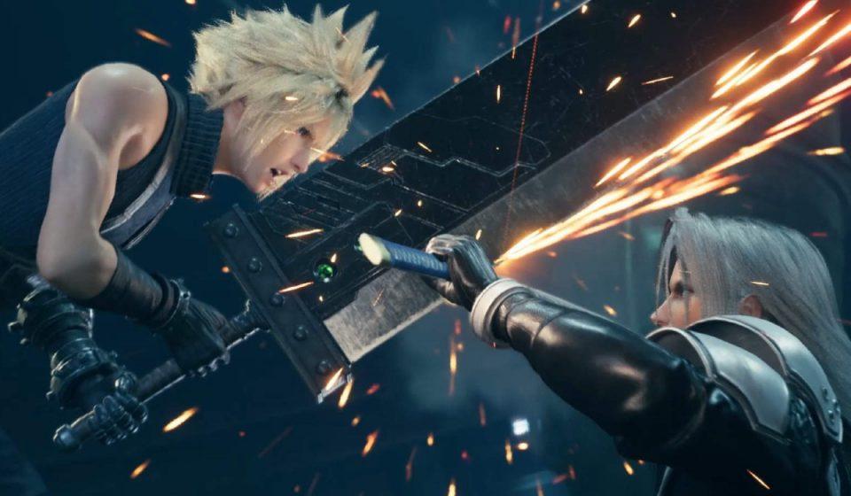 Final Fantasy VII Remake podría ser el juego gratuito de PS Plus