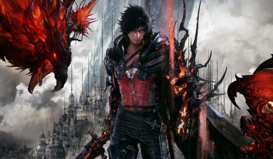 Final Fantasy XVI estará orientado a la acción
