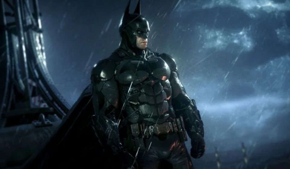 Se reveló Batman Arkham Knight optimizado para Xbox Series X/S