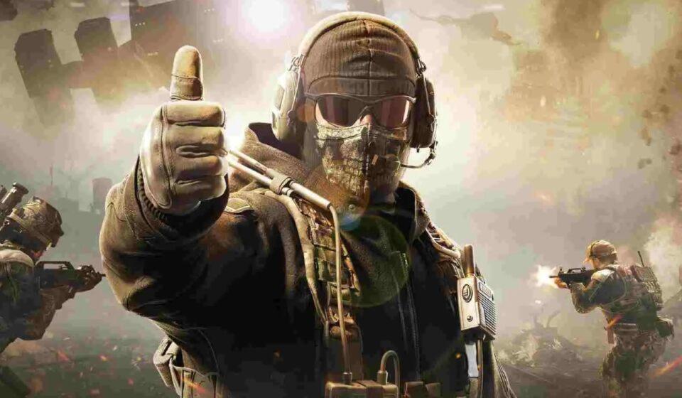 Call of Duty: Warzone y Modern Warfare reducen su peso