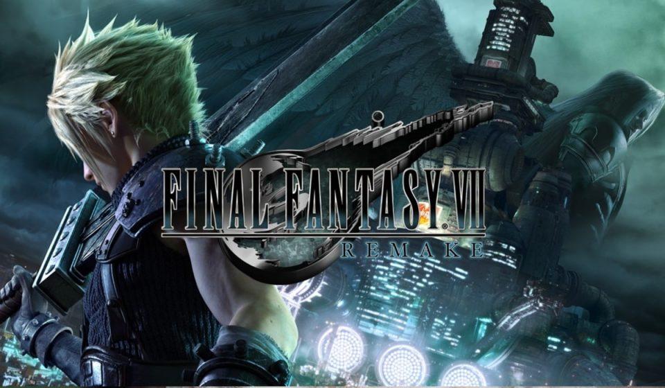 Final Fantasy VII Remake: Su nueva versión aprovechará las características de PS5