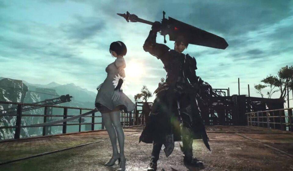 El director de Final Fantasy XIV habló sobre las fortalezas de PS5
