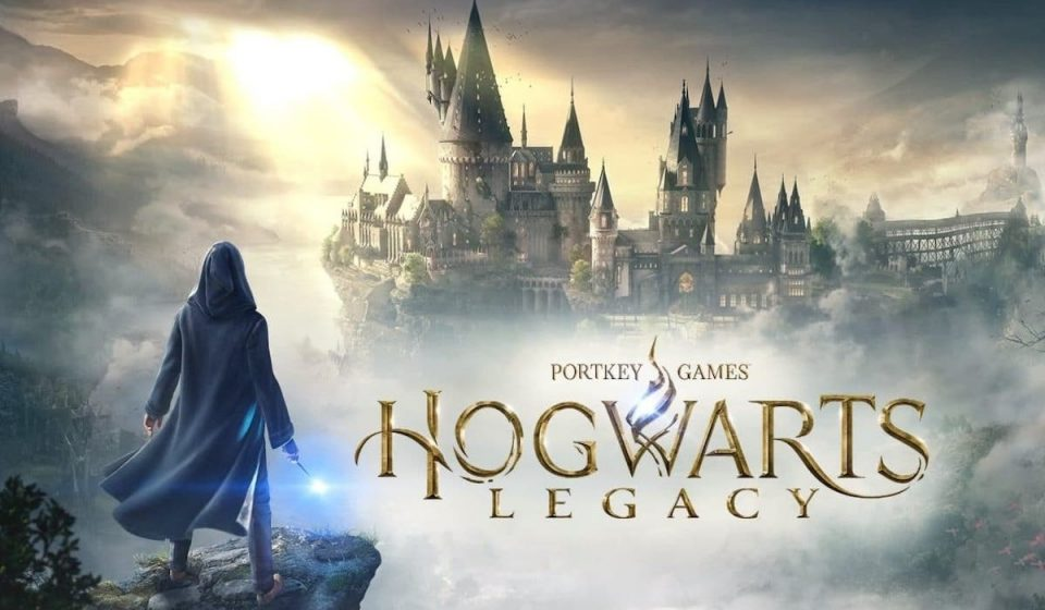 Hogwarts Legacy, el RPG de Harry Potter, permitirá crear personajes trans