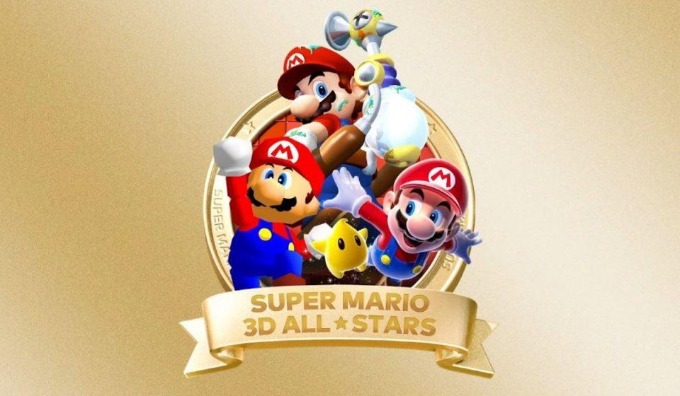 Nintendo retirará de la venta Super Mario 3D All-Stars