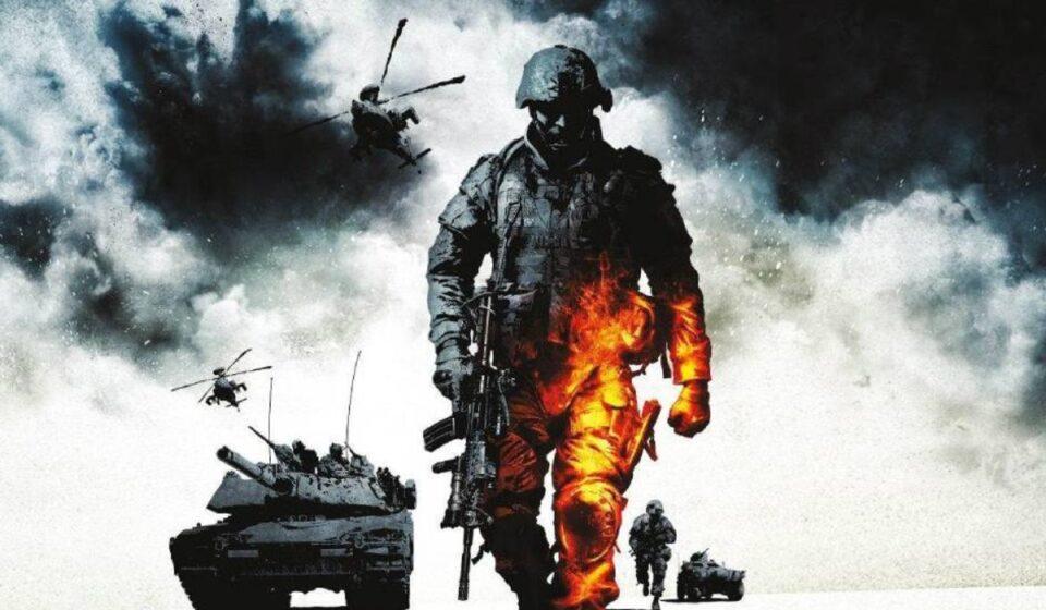 Battlefield llegará a móviles en 2022