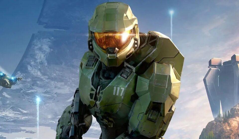Halo Infinite reveló detalles de su versión de PC