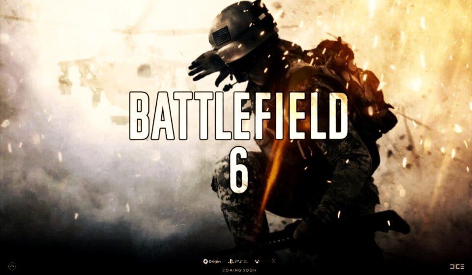 Battlefield 6 se lanzará en las nuevas consolas y en PS4 y Xbox One
