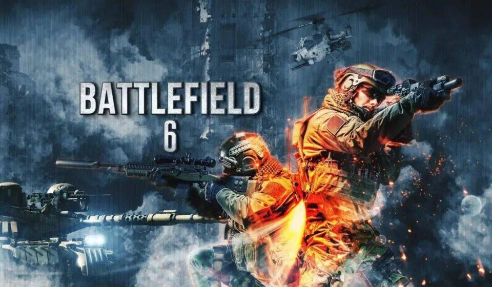 Battlefield 6: ¡Se filtraron más imágenes del juego!