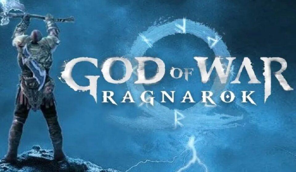 God of War: Ragnarok. ¿Retrasó su fecha de lanzamiento?