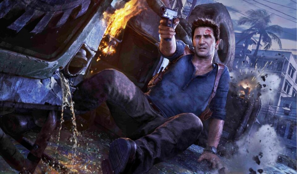 Uncharted 4: El título fue descargado por 37 millones de jugadores