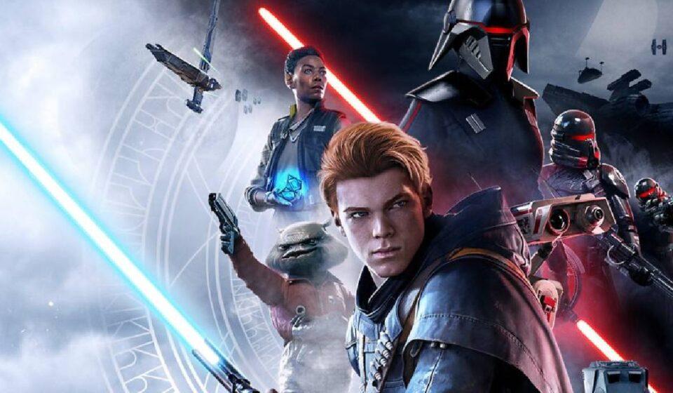 Star Wars Jedi: Fallen Order se lanzaría este mismo viernes