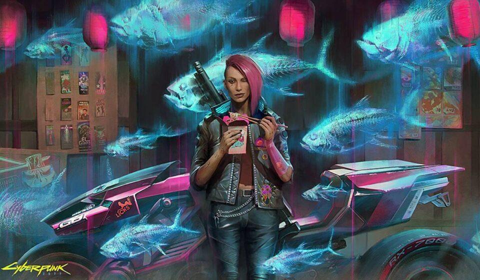"""Cyberpunk 2077 logró """"un nivel satisfactorio"""" de rendimiento técnico"""