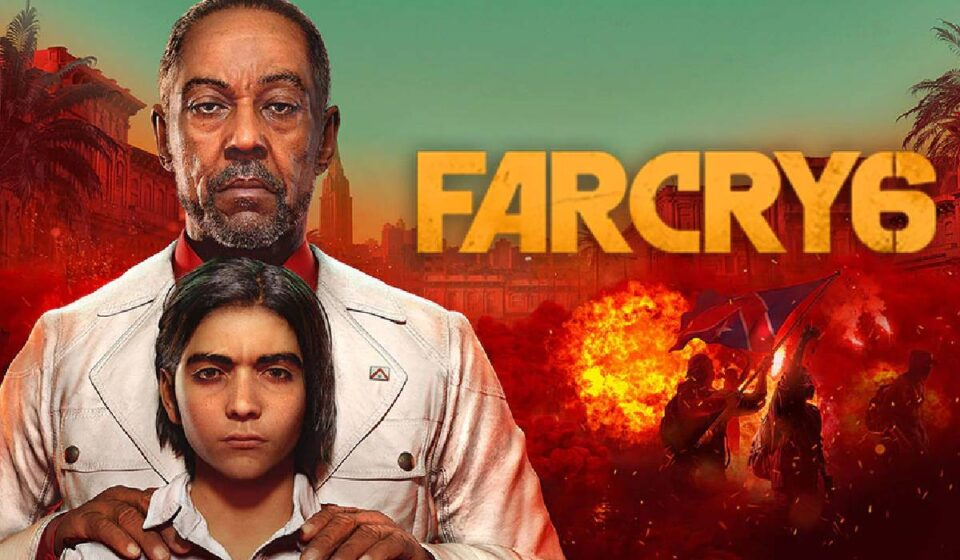 Far Cry 6: ¡Se reveló un nuevo gameplay extendido!