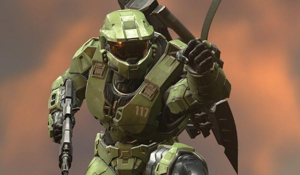 Nuevos rumores sobre Halo Infinite en el E3 2021