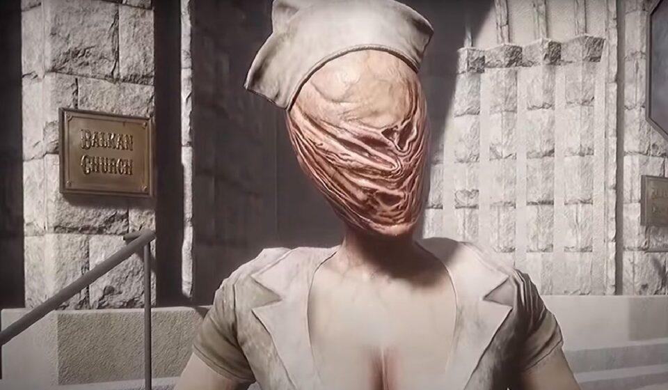 ¿Silent Hill cerca?: Konami y Bloober Team anuncian un acuerdo de colaboración