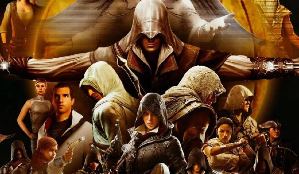 Assassin's Creed Infinity, el próximo juego de Ubisoft
