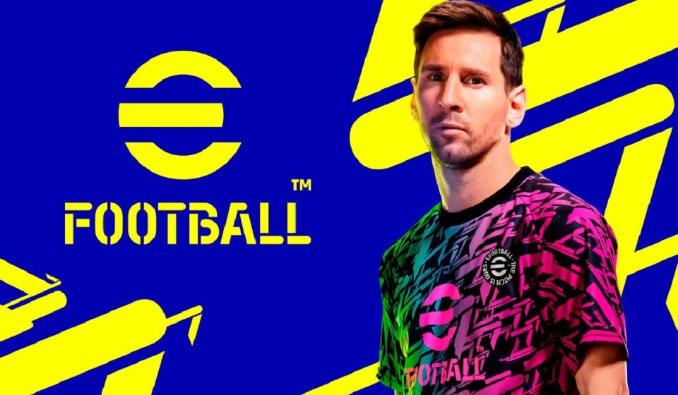 El PES pasará a llamarse eFootball y será gratuito
